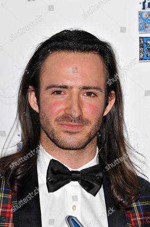 Aaron Sillis, winner (Dance).