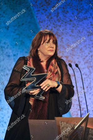 Linda Grant, winner, literature