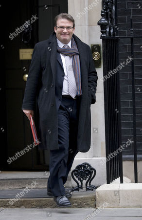 Stock Picture of Tom McNulty MP Minister of State Employment
