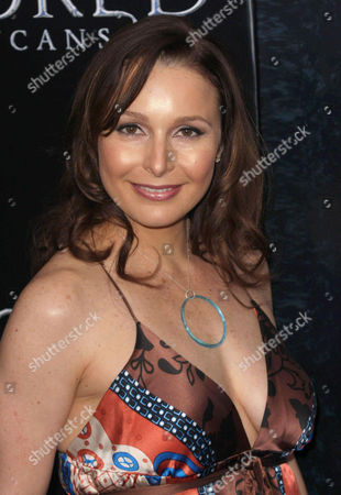 Editorial image of 'Underworld Rise of the Lycans' Premiere, Hollywood, Los Angeles, California, America - 22 Jan 2009