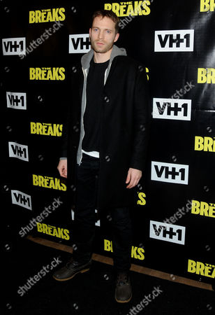 Editorial picture of 'The Breaks' TV Series premiere, New York, USA - 15 Feb 2017