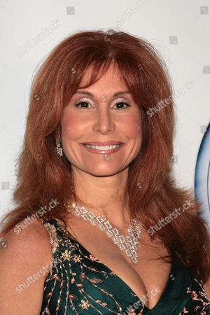 Stock Picture of Suzanne De Laurentiis