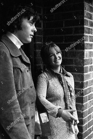 'Consequences'  TV - 1971 - Richard Beckinsale, Mitzi Rogers,