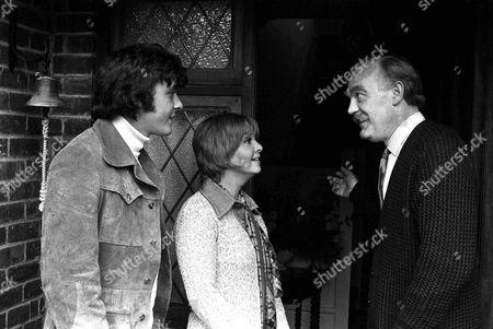 'Consequences'  TV - 1971 - Richard Beckinsale, Mitzi Rogers, Joss Ackland.