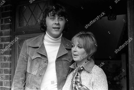Stock Photo of 'Consequences'  TV - 1971 - Richard Beckinsale, Mitzi Rogers,