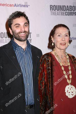 Christopher Shinn, Lois Markle