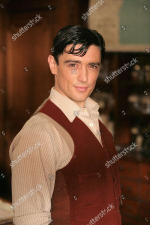 'Agatha Christie Poirot' - Cat Among the Pigeons - TV - 2008 - Adam Croasdell.