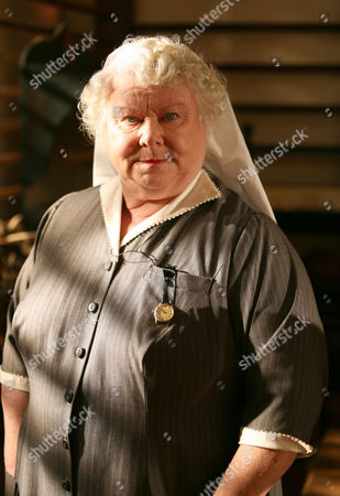 'Agatha Christie Poirot' - Cat Among the Pigeons - TV - 2008 - Carol MaCready.