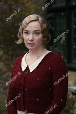 'Agatha Christie Poirot' - Mrs McGintys Dead - TV - 2008 - Emma Amos.
