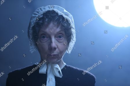Stock Image of 'Affinity'  TV - 2008 - Anna Massey.