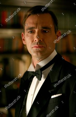 'Agatha Christie Poirot' - Mrs McGintys Dead - TV - 2008 - Richard Lintern.