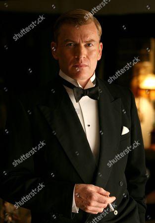 'Agatha Christie Poirot' - Mrs McGintys Dead - TV - 2008 - Richard Dillane.