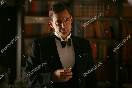'Agatha Christie Poirot' - Mrs McGintys Dead - TV - 2008 - Richard Lintern