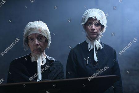 'Affinity'  TV - 2008 - Anna Massey, Amanda Plummer.
