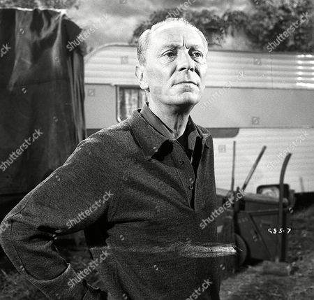 'Ghost Squad'   TV - 1961 - High Wire - William Hartnell.