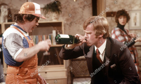 'Agony'   TV   1979 - 1981 Series 3 Robert Austin and Jeremy Bulloch [R]