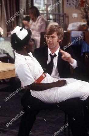 'Agony'   TV   1979 - 1981 Series 3 Joan Ann Maynard and Jeremy Bulloch