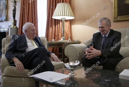 Editorial photo of Spain Politics Democracy Idea - Oct 2015