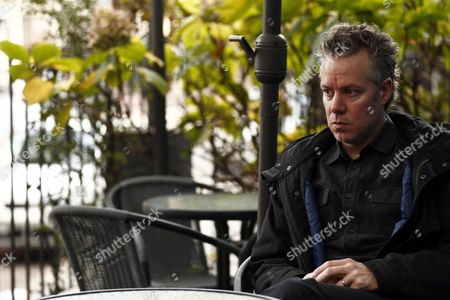 Uruguayan-born Spanish Film Director Federico Veiroj Looks on During an Interview in Montevideo Uruguay 23 July 2015 Veiroj Will Present His New Movie 'El Apostata' (the Apostate) at the 63rd San Sebastian International Film Festival That Will Run From 18 to 26 September Uruguay Montevideo