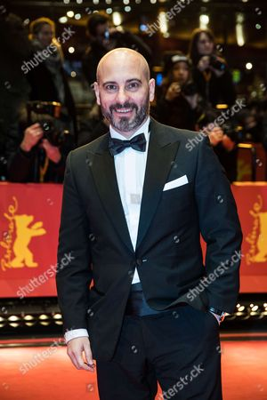 Jaime Ordonez
