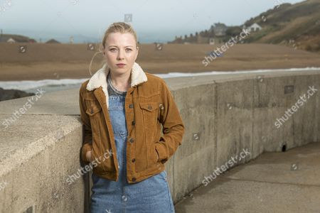 Editorial picture of 'Broadchurch - Series Three' TV Series - Feb 2017