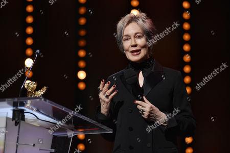 Editorial image of Honorary Golden Bear Gala, 67th Berlinale International Film Festival, Germany - 16 Feb 2017