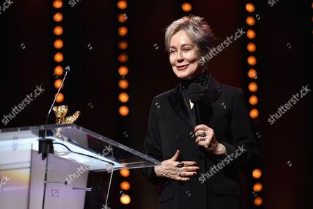 Editorial photo of Honorary Golden Bear Gala, 67th Berlinale International Film Festival, Germany - 16 Feb 2017