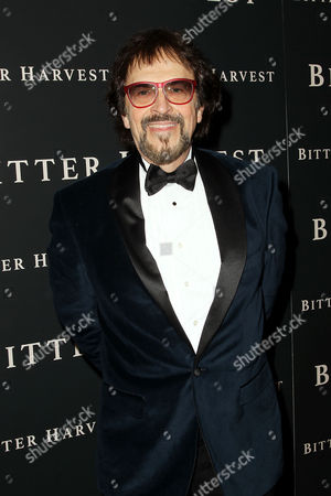 George Mendeluk (Director)