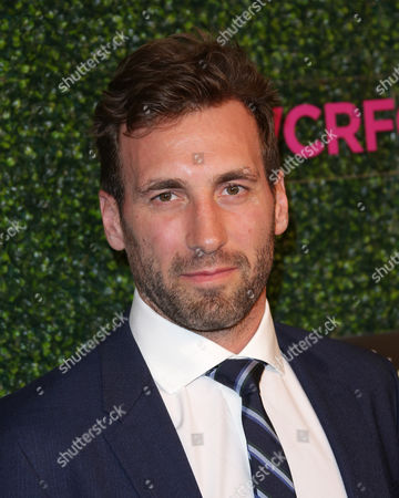 Stock Photo of Jarret Stoll