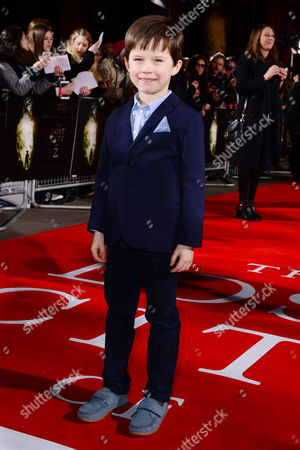 Editorial picture of 'Lost City of Z' Premiere at The British Museum, London, UK - 16 Feb 2017