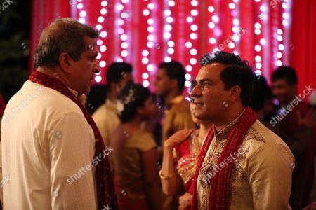 Darshan Jariwalla as Dr Ram Nair, Deepak Verma as Varun Kapoor