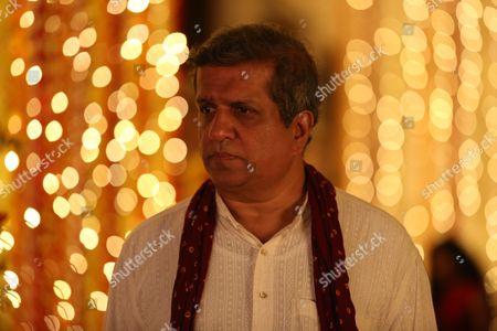 Darshan Jariwalla as Dr Ram Nair