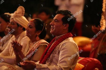 Stock Photo of Deepak Verma as Varun Kapoor