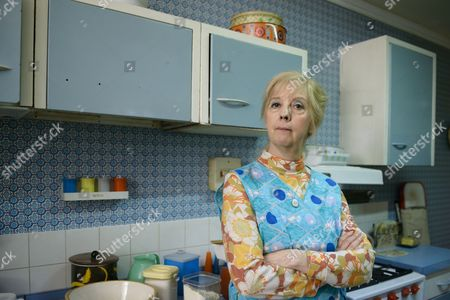 'Prime Suspect 1973' - Ruth Sheen as Renee Bentley.