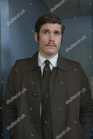 'Prime Suspect 1973' - Tommy McDonnell as DC Hudson.
