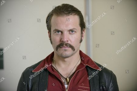 'Prime Suspect 1973' - Lex Shrapnel as John Bentley.