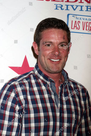 Stock Picture of Noah Galloway