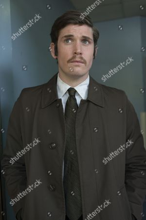 Stock Picture of 'Prime Suspect 1973' (Episode 2) - Tommy McDonnell as DC Hudson.