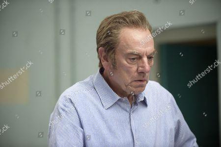'Prime Suspect 1973' (Episode 2) - Alun Armstrong as John Bentley.