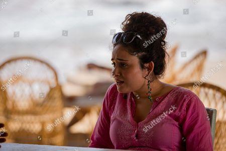 Stock Image of Yasmin Paige as Josie