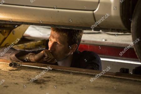 Episode Two - Mark Bazeley as Jim.