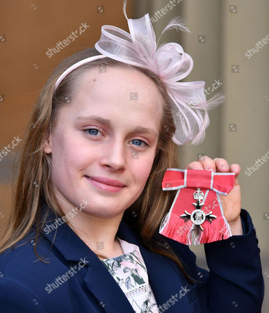 Eleanor Robinson MBE