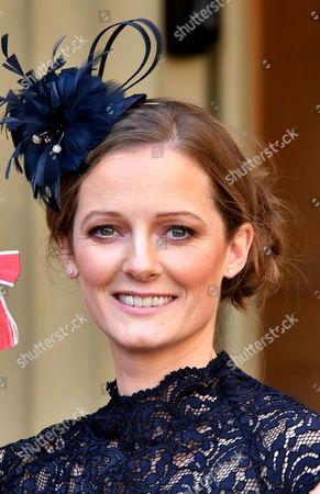 Helen Richardson-Walsh MBE