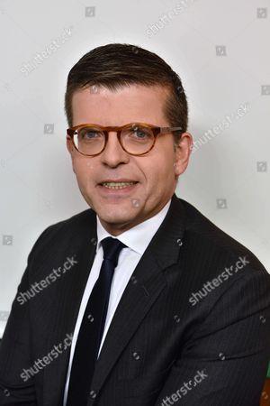 Luc Carvounas