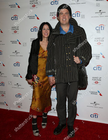 Guest and Krist Novoselic