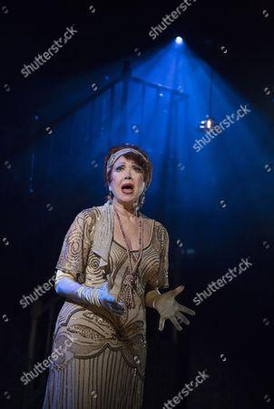 Donna McKechnie as Dolores