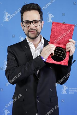 Editorial picture of Closing and Awards Ceremony - 67th Berlin Film Festival, Germany - 18 Feb 2017