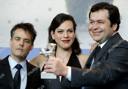 Editorial photo of Film Festival 2017, Berlin, Germany - 18 Feb 2017