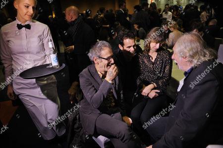 Editorial image of Opening Ceremony, 67th Berlinale International Film Festival, Berlin, Germany - 09 Feb 2017
