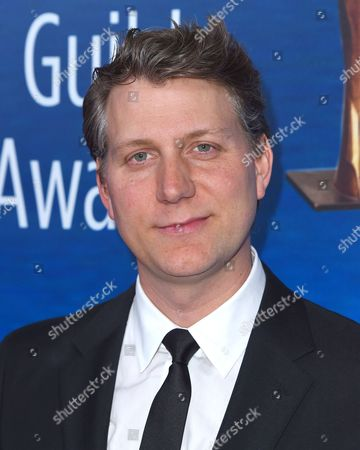 Stock Picture of Jeff Nichols